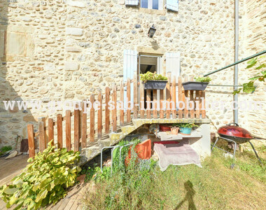 Sale House 5 rooms 105m² LES OLLIERES - photo