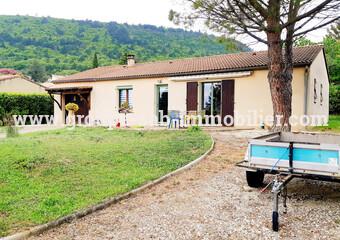 Sale House 4 rooms 88m² Marsanne (26740) - Photo 1