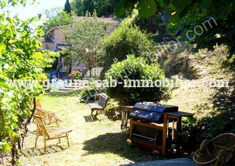Sale House 210m² Saint-Laurent-du-Pape (07800) - photo