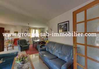 Sale House 5 rooms 125m² Saint-Laurent-du-Pape (07800) - Photo 1