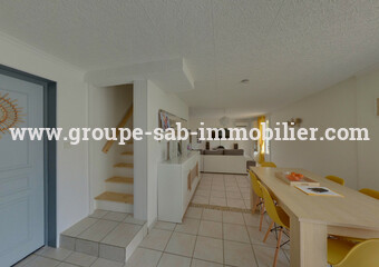 Sale House 6 rooms 115m² Entre Montélimar et Livron sur Rhone - Photo 1