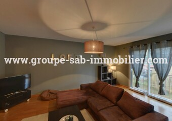 Vente Appartement 4 pièces 89m² Le Cheylard (07160) - Photo 1