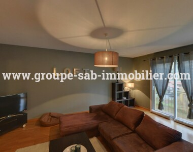 Vente Appartement 4 pièces 89m² Le Cheylard (07160) - photo