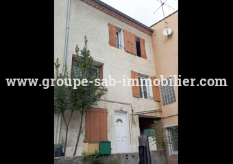 Sale House 4 rooms 62m² La Voulte-sur-Rhône (07800) - photo