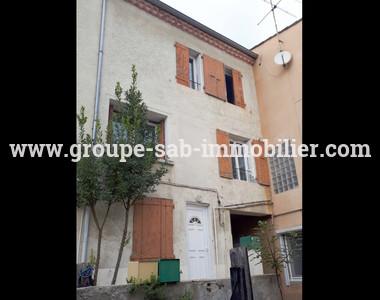 Vente Maison 4 pièces 62m² La Voulte-sur-Rhône (07800) - photo