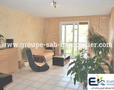 Sale Apartment 4 rooms 86m² LE CHEYLARD - photo