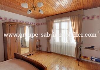 Vente Maison 5 pièces 120m² Toulaud (07130) - photo