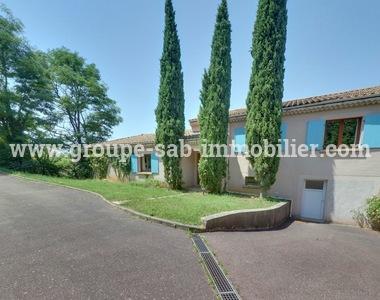 Sale House 7 rooms 125m² Charmes-sur-Rhône (07800) - photo
