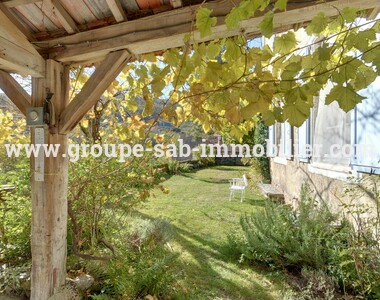 Sale House 5 rooms 121m² VALLEE DE L'AUZENE - photo