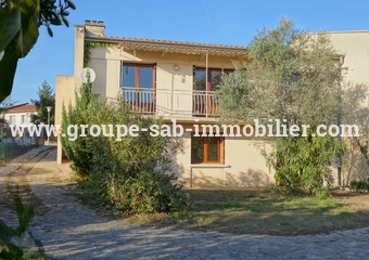 Sale House 6 rooms 115m² La Voulte-sur-Rhône (07800) - photo