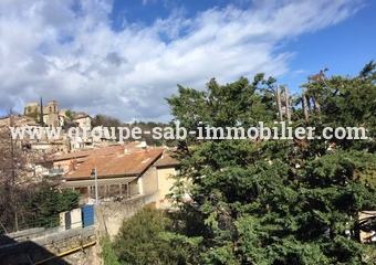 Sale Apartment 3 rooms 57m² Charmes-sur-Rhône (07800) - Photo 1