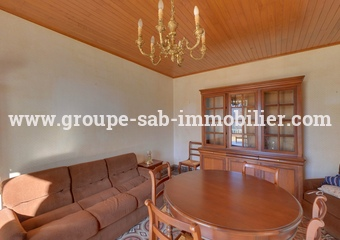 Vente Maison 8 pièces 205m² Privas (07000) - photo
