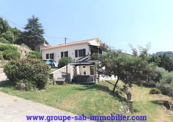 Vente Maison 5 pièces 110m² Saint-Ambroix (30500) - Photo 1