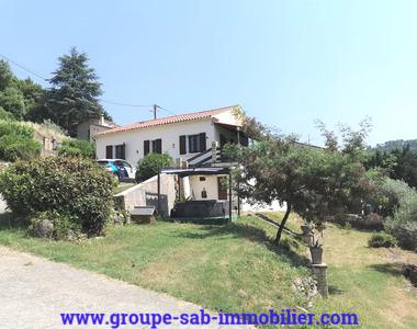 Sale House 5 rooms 110m² Saint-Ambroix (30500) - photo