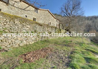 Sale House 4 rooms 96m² Vallée de la Glueyre - photo