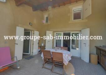 Vente Maison 5 pièces 110m² Montmeyran (26120) - Photo 1