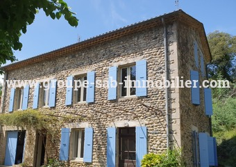 Renting House 5 rooms 140m² Saint-Laurent-du-Pape (07800) - Photo 1