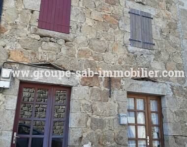 Sale House 6 rooms 91m² Beauvène (07190) - photo
