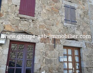 Vente Maison 6 pièces 91m² Beauvène (07190) - photo
