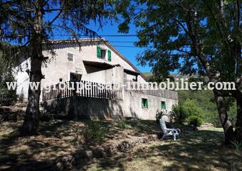 Sale House 8 rooms 170m² Issamoulenc (07190) - photo