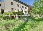 Sale House 6 rooms 116m² Saint-Sauveur-de-Montagut (07190) - Photo 1