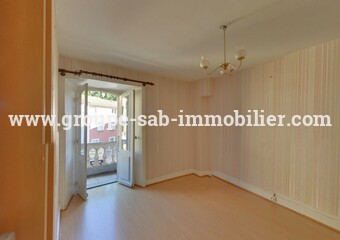 Sale Apartment 5 rooms 86m² Le Cheylard (07160) - photo