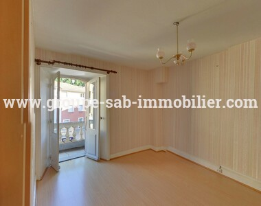 Vente Appartement 5 pièces 86m² Le Cheylard (07160) - photo