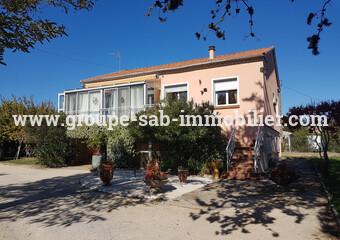Vente Maison 7 pièces 147m² Alès (30100) - Photo 1