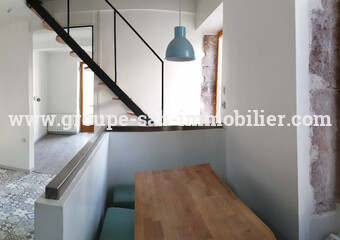 Renting Apartment 4 rooms 79m² La Voulte-sur-Rhône (07800) - Photo 1