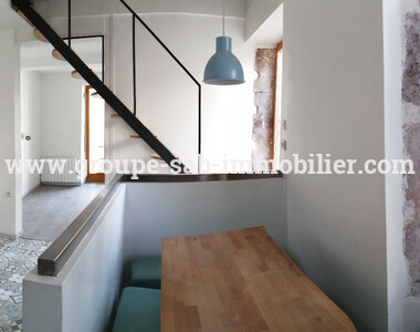 Renting Apartment 4 rooms 79m² La Voulte-sur-Rhône (07800) - photo