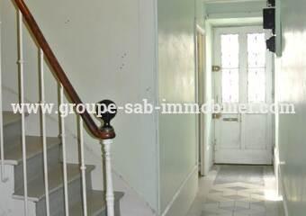 Vente Maison 6 pièces 140m² LE CHEYLARD