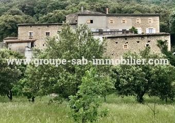 Sale House 120m² 20' A7 / 25' Montélimar/Privas - Photo 1