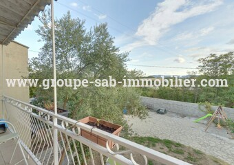 Sale House 6 rooms 115m² La Voulte-sur-Rhône (07800) - Photo 1