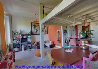 Vente Appartement 1 pièce 59m² La Voulte-sur-Rhône (07800) - Photo 1
