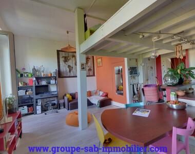 Vente Appartement 1 pièce 59m² La Voulte-sur-Rhône (07800) - photo