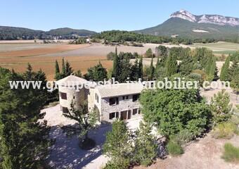 Vente Maison 7 pièces 193m² Saou (26400) - photo
