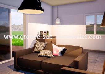 Vente Maison 4 pièces 98m² Saint-Symphorien-sous-Chomérac (07210) - photo