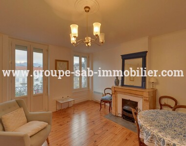 Sale Apartment 3 rooms 86m² LE CHEYLARD - photo