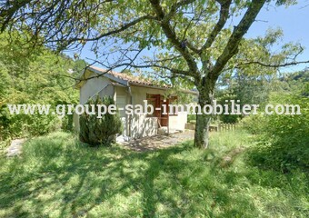 Sale House 4 rooms 60m² Vallée de la Glueyre - Photo 1