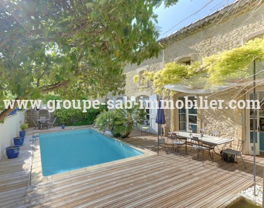 Sale House 5 rooms 135m² Étoile-sur-Rhône (26800) - photo