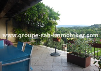 Sale House 102m² Beauchastel (07800) - photo