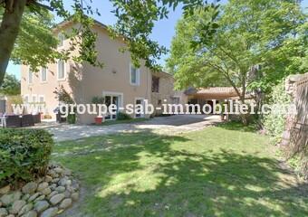 Vente Maison 5 pièces 213m² Montélier (26120) - Photo 1