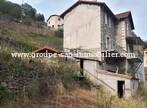 Sale House 6 rooms 125m² Saint-Sauveur-de-Montagut (07190) - Photo 8