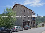 Vente Immeuble 284m² SAINT MARTIN DE VALAMAS - Photo 30