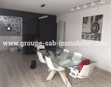 Vente Maison 6 pièces 108m² Saint-Georges-les-Bains (07800) - photo