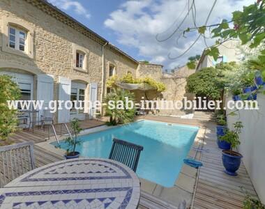 Vente Maison 5 pièces 135m² Étoile-sur-Rhône (26800) - photo