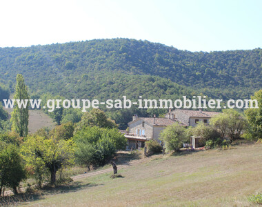 Sale House 14 rooms 370m² Crest (26400) - photo
