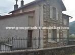 Sale House 6 rooms 125m² Saint-Sauveur-de-Montagut (07190) - Photo 5