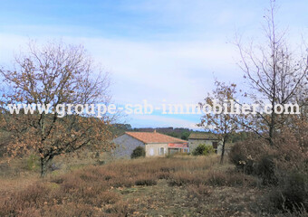 Sale House 7 rooms 157m² Payzac (07230) - Photo 1