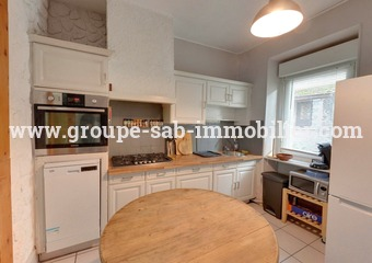 Vente Maison 4 pièces 70m² SAINT-LAURENT-DU-PAPE - Photo 1